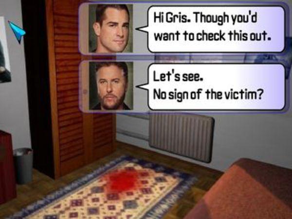 Bild zu Geschick-Spiel CSI Las Vegas