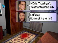 CSI Las Vegas spielen