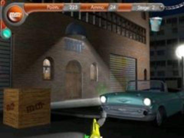 Bild zu Action-Spiel MundMs