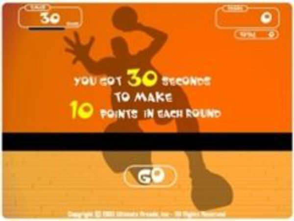 Bild zu Sport-Spiel Basketballtunier