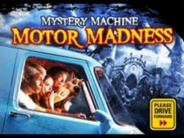 Bild zu Geschick-Spiel Motor Madness