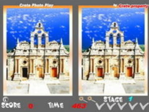 Bild zu Denken-Spiel Crete Photoplay