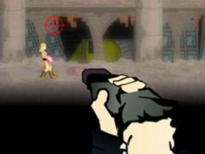 Gun Knight