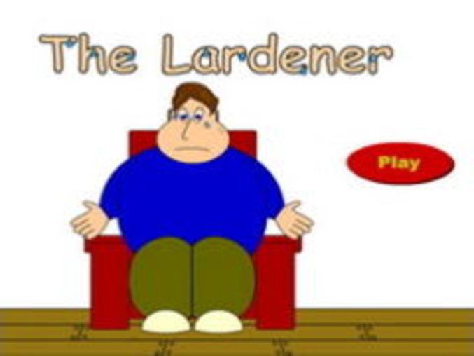 The Lardener