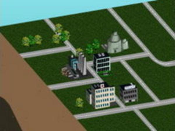 Bild zu Denken-Spiel Urban Plan