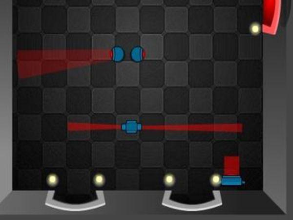 Bild zu Geschick-Spiel Edelstein Dieb