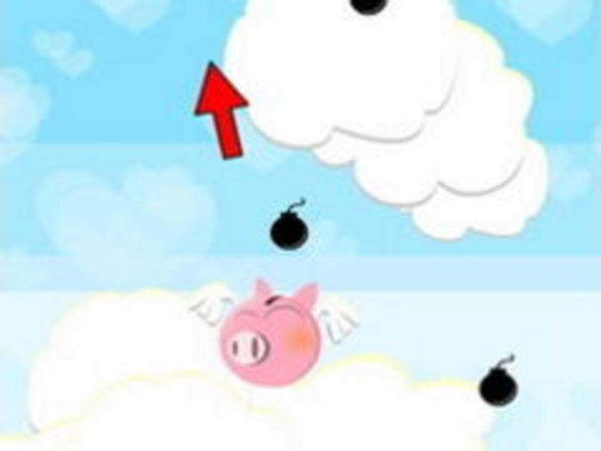 Fliegende Schweine