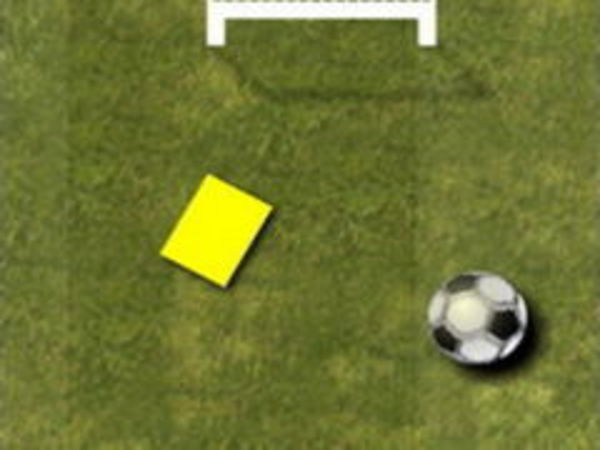 Bild zu Geschick-Spiel Football Attrac