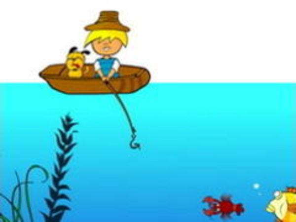 Bild zu Geschick-Spiel Go Fishing