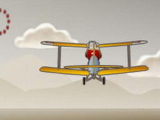 Greyhound Airrace