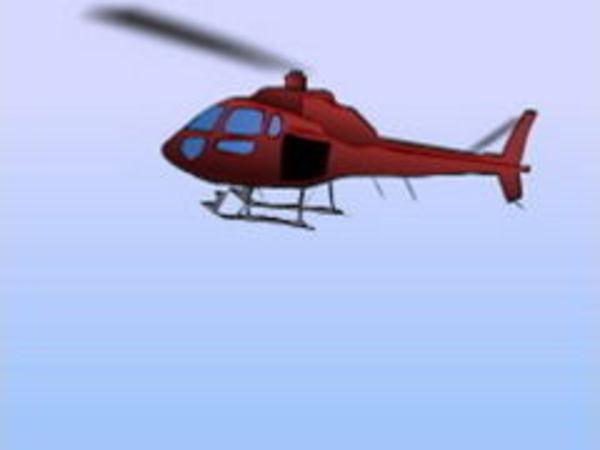 Bild zu Geschick-Spiel Parachute Jumper