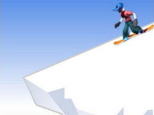 Bild zu Geschick-Spiel Drop Off