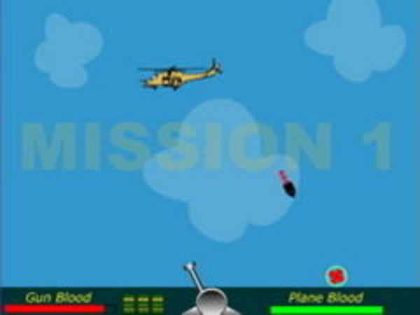 Bild zu Action-Spiel Gunfire