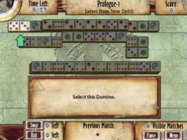 Bild zu Karten & Brett-Spiel Mahjomino