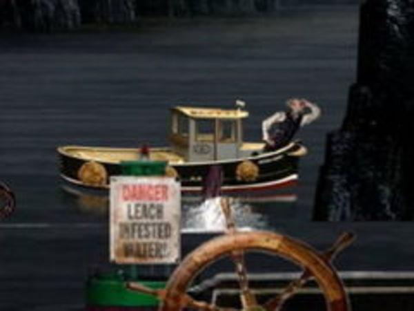 Bild zu Abenteuer-Spiel A Series of Events