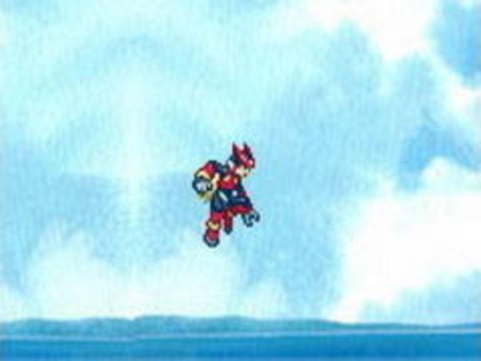 Rocket Fighter