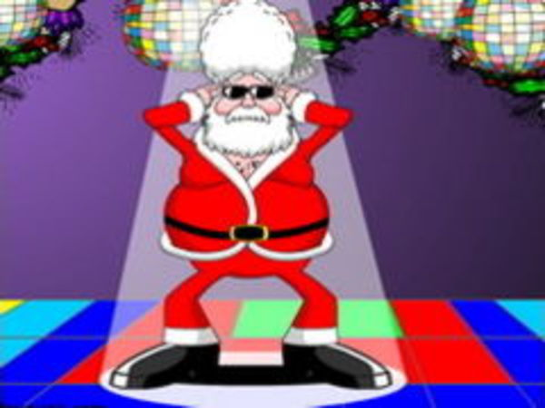 Bild zu Geschick-Spiel Santa Smoo