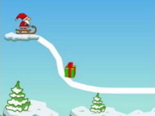 Bild zu Geschick-Spiel Snowline
