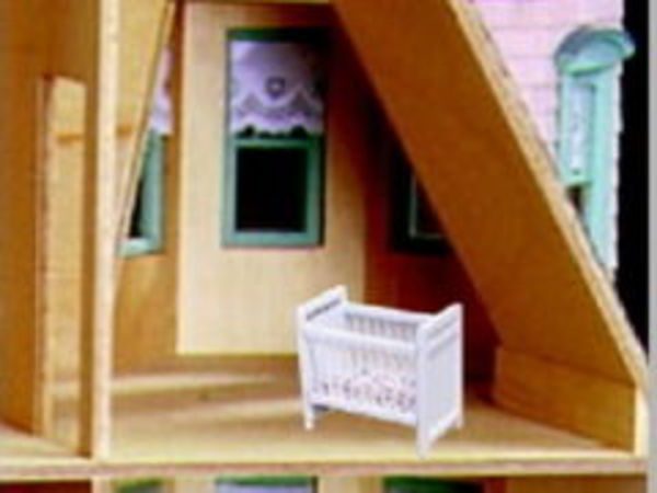 Bild zu Mädchen-Spiel Dollhouse Family