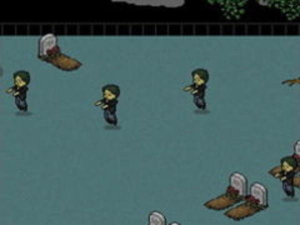 Bild zu Top-Spiel Habboween