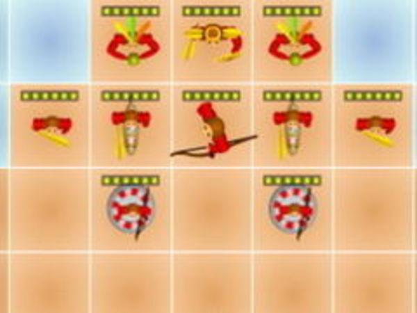Bild zu Denken-Spiel King of  Tchokos
