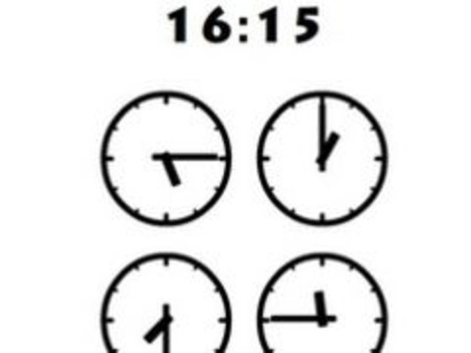 Clockz