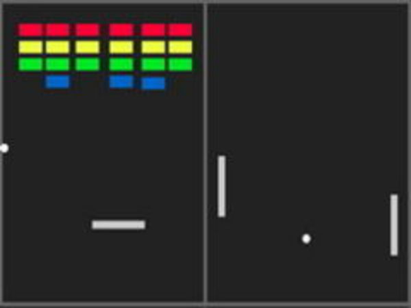 Bild zu Geschick-Spiel Pongout