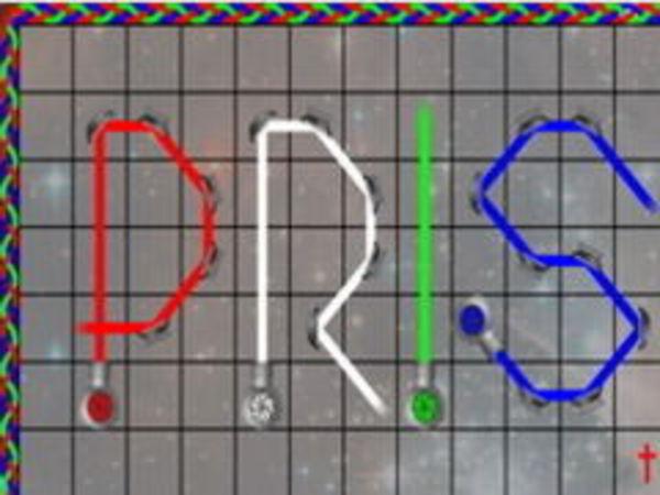 Bild zu Denken-Spiel Prisme 3