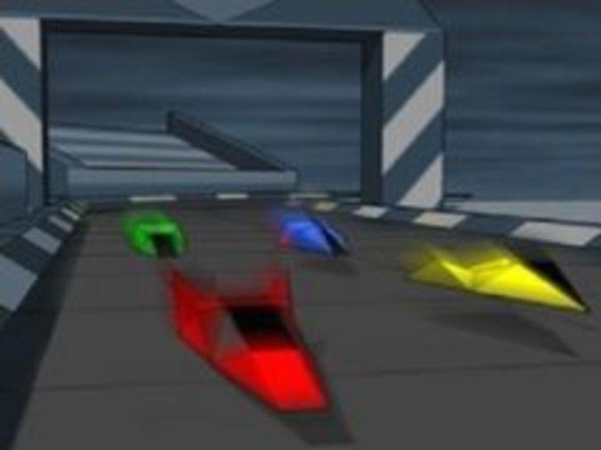 Xeno Prime Racing