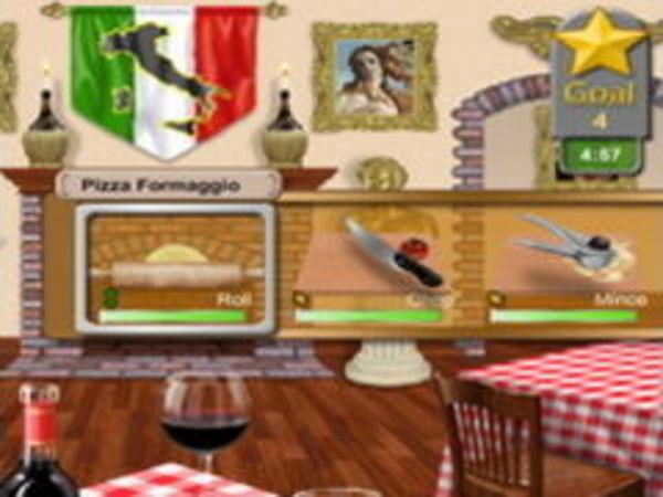 Bild zu Geschick-Spiel Hot Dish