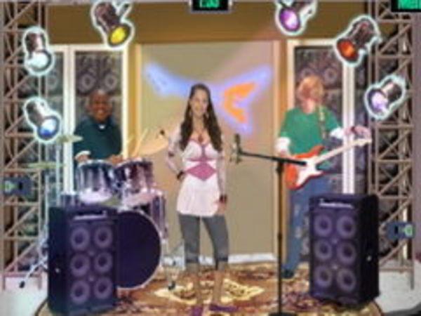 Bild zu Geschick-Spiel Music Video Matchup