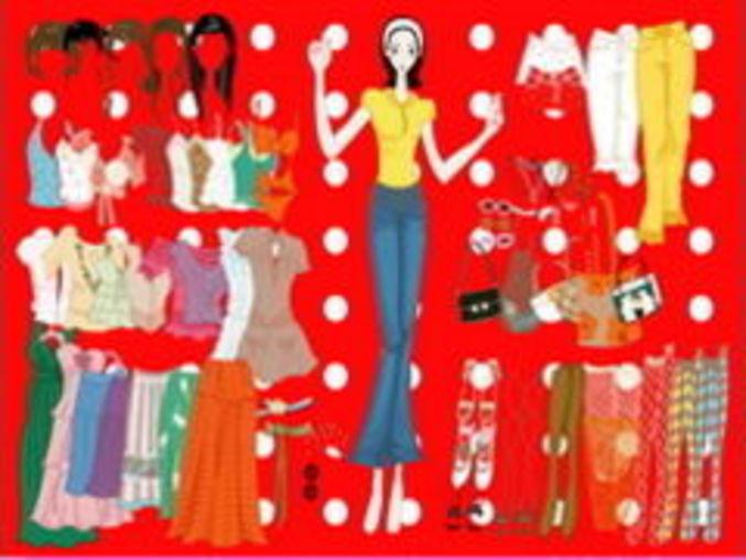 Olivias Dress
