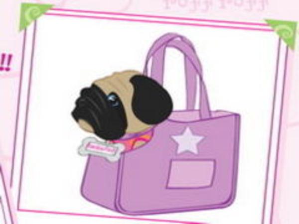 Bild zu Mädchen-Spiel Pooch Parlor