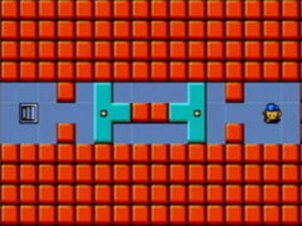 Bild zu Denken-Spiel Puzzle Boy