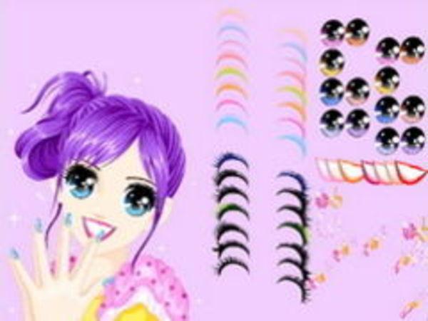 Bild zu Kinder-Spiel Rita Style