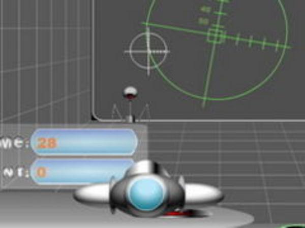 Bild zu Apps-Spiel Robo Shooter