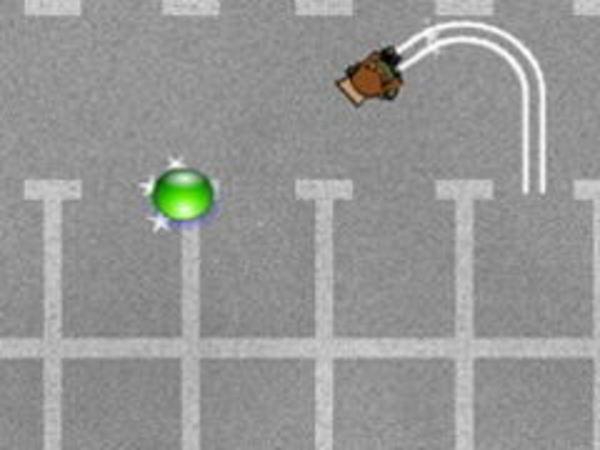 Bild zu Geschick-Spiel Rowndarownd