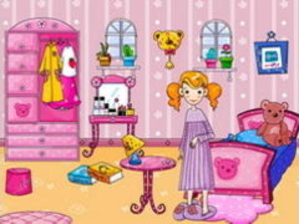 Bild zu Kinder-Spiel Teddys Room