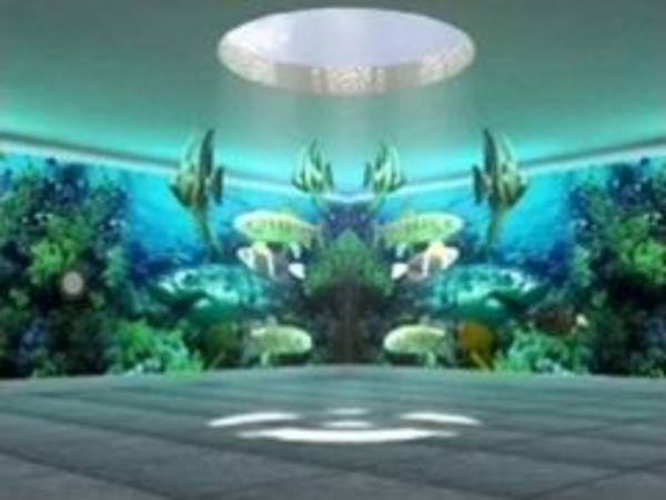 Bild zu Geschick-Spiel Underwater Differences