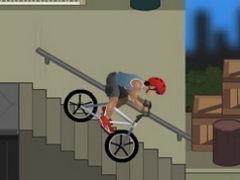 BMX pro Sreet spielen