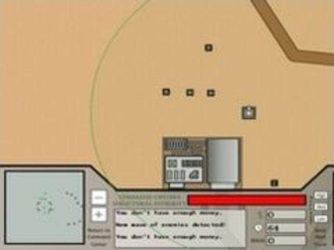 Desert Defense
