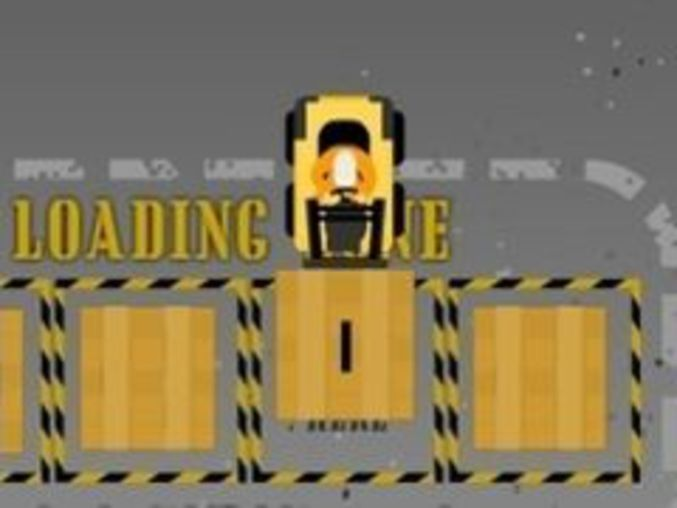 Forklift Franzy