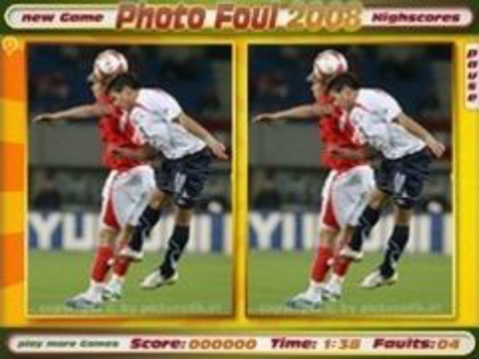 Photo Foul