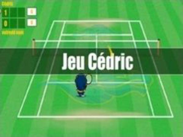 Bild zu Sport-Spiel Pitchu Tennis