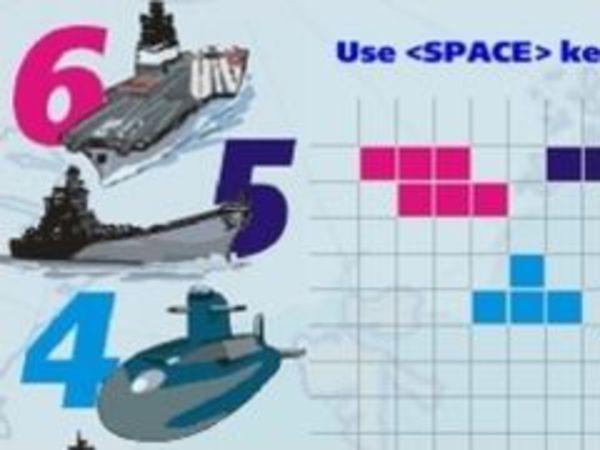 Bild zu Denken-Spiel Battleships