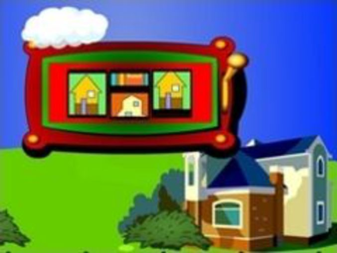 Houses Slots