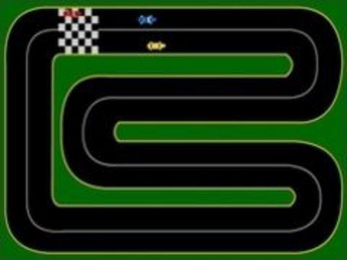 Itais Racing Track