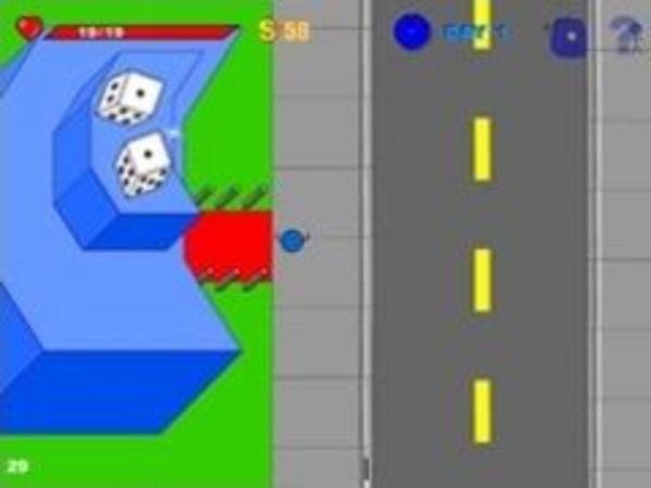 Bild zu Abenteuer-Spiel Stickman RPG
