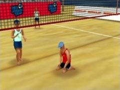 Beachvolleyball 3D spielen