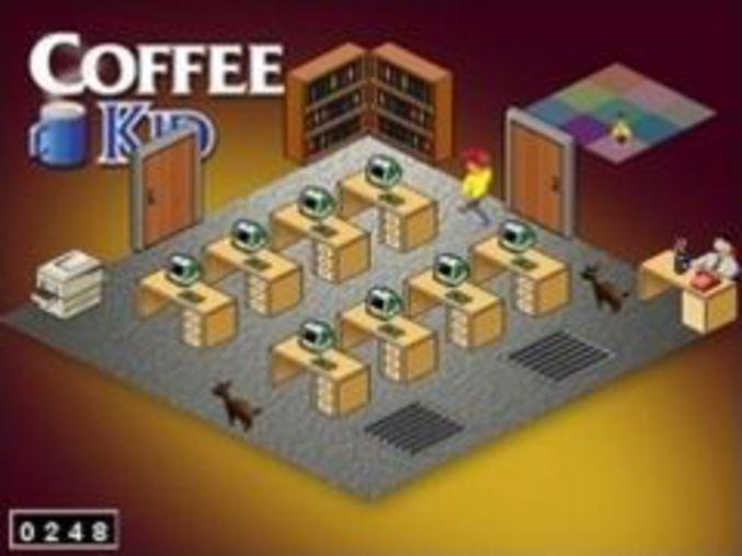 Coffee Kid